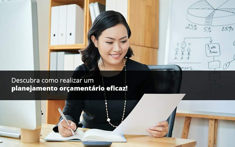 Descubra Como Realizar Um Planejamento Orcamentario Eficaz Psot 1 Organização Contábil Lawini - Contabilidade na Vila Andrade - SP   ASA Consultoria, Perícia e Contabilidade